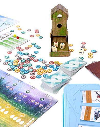 Stonemaier Games Wingspan Game