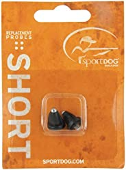 SportDOG Short Replacement Probes for SportDOG Remote Trainers, SAC00-12571