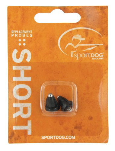 SportDOG Brand Short Contact Points - 1/2 Inch Replacement Probes for SportDOG E-Collars - Standard Length