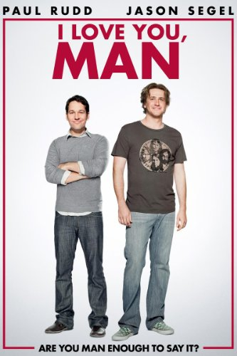 DVD : I Love You, Man