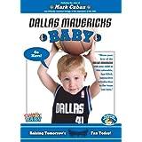 Team Baby: Dallas Mavericks Baby
