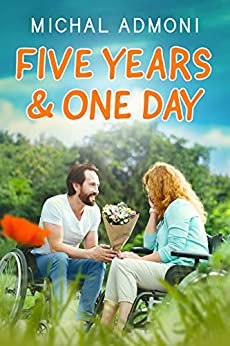 Five Years & One Day by Michal Admoni ebook deal