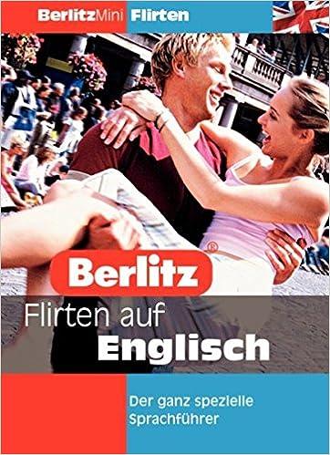 flirten in englisch