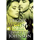 Trigger Words (A Cape Trouble Novel Book 5)