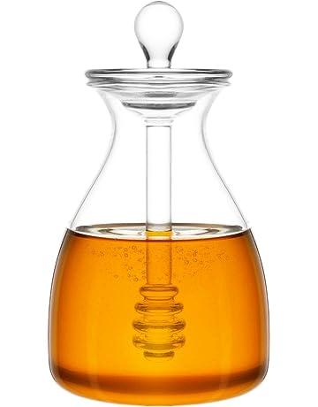 66c40d35f108 Amazon.com: Honey Jars: Home & Kitchen