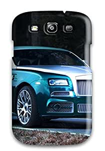 Cynthaskey Case Cover For Galaxy S3 Ultra Slim EovUcez11621trezY Case Cover