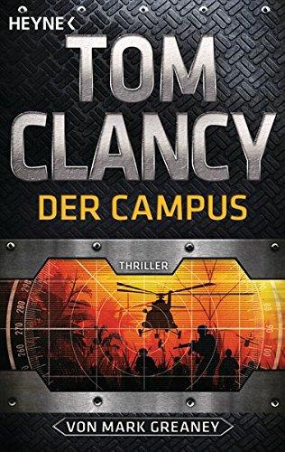 der-campus-ein-jack-ryan-roman-thriller