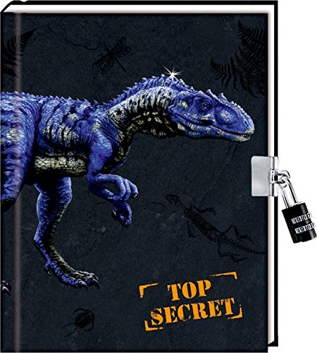 Tagebuch   T REX World   Top Secret