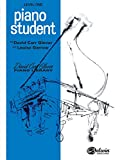 img - for Piano Student: Level 1 (David Carr Glover Piano Library) book / textbook / text book