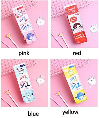 Milk Carton Pencil Case | 8 Varieties | Kawaii Stationery 3