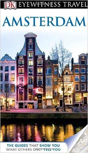 dk eyewitness travel guide amsterdam amazon co uk robin pascoe