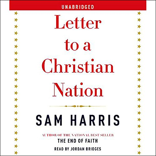 Letter to a Christian Nation Audiobook [Free Download by Trial] thumbnail