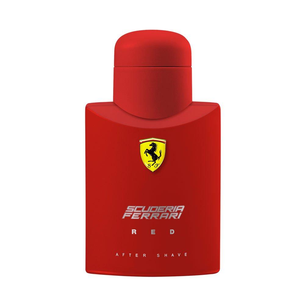 toilette de pin ferrari eau black perfume masculino