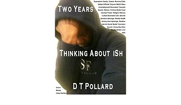 Two Years Thinking About iSh