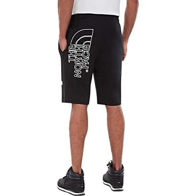 45877b082c2af THE NORTH FACE Men's Graphic Light Shorts: Amazon.co.uk: Clothing