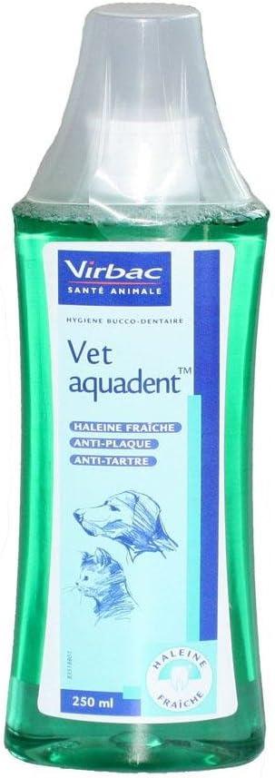 Virbac VN100247 Vet Aquadent Colutorio - 250 ml