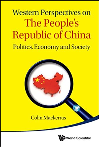 Western Perspectives on the People's Republic of China: