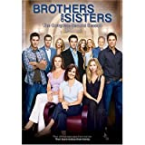 Brothers and Sisters: The Complete Second Season [DVD] (DVD)