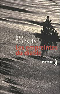 Les empreintes du diable, Burnside, John