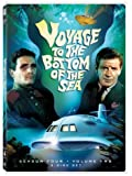 Voyage to the Bottom of the Sea: Season 4, Vol. 2