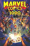 img - for Marvel Comics #1000 book / textbook / text book