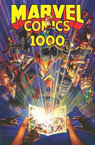 Marvel Comics #1000 por Various Artists,Al Ewing,Various Writers