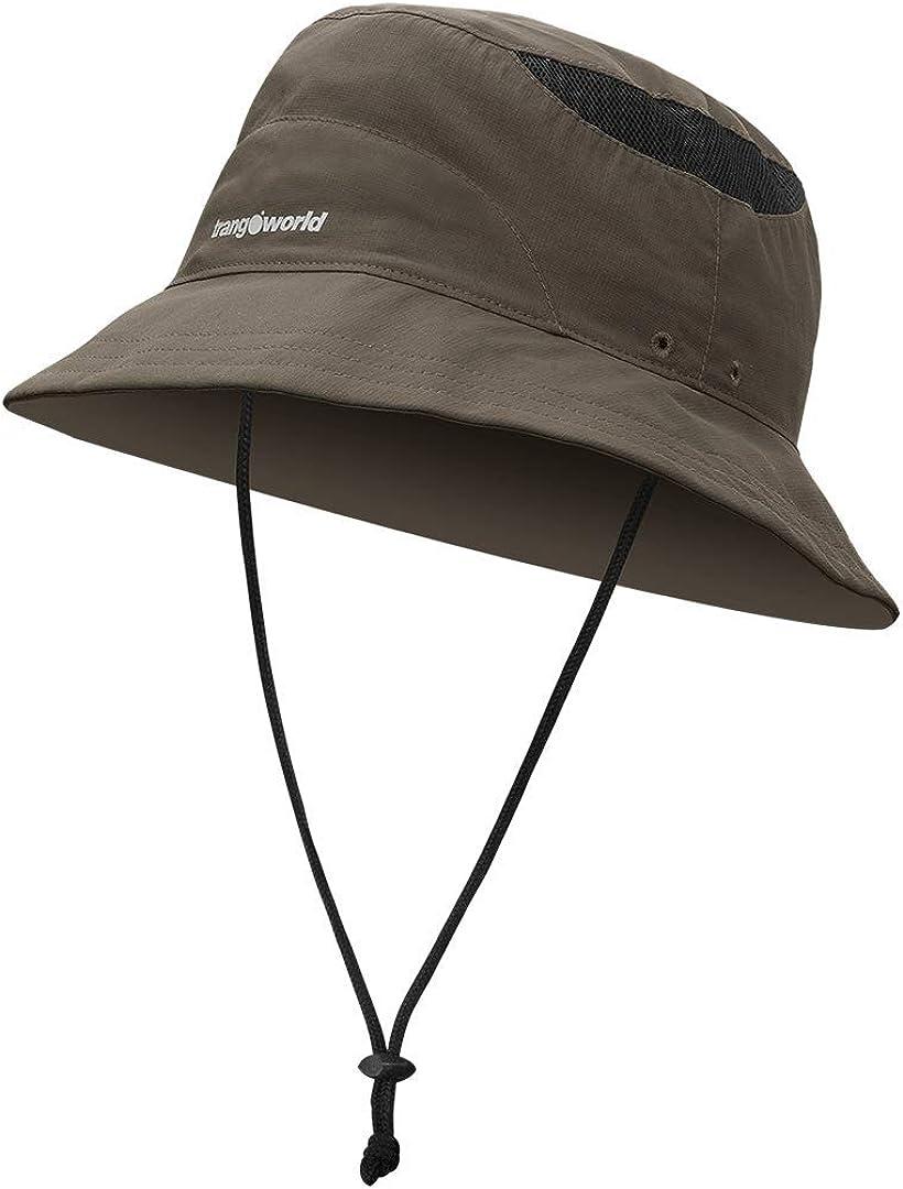 Unisex Adulto Trangoworld Karakum DT Sombrero