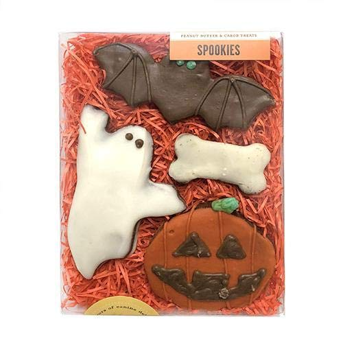 Bubba Rose Halloween Spookies Dog - Cookies Dog Halloween