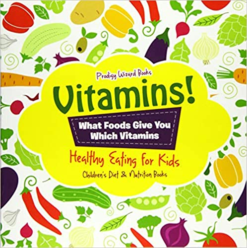 What is the best vitamins for kids