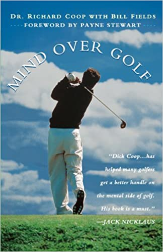Start Your Journey to Lower Scores with Michael Anthony's Free Mental Golf Tips