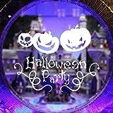 Large Bathroom Mirror Update LUNIWEI Happy Halloween 23*18