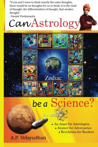 Can Astrology be a Science? PDF