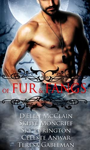book cover of of Fur & Fangs