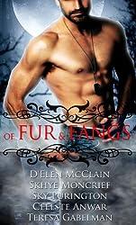 of Fur & Fangs: A Paranormal Romance Boxed Set (6 Book Bundle)