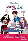 Ma vie selon moi : les petits secrets d'une grande série par Jaoui