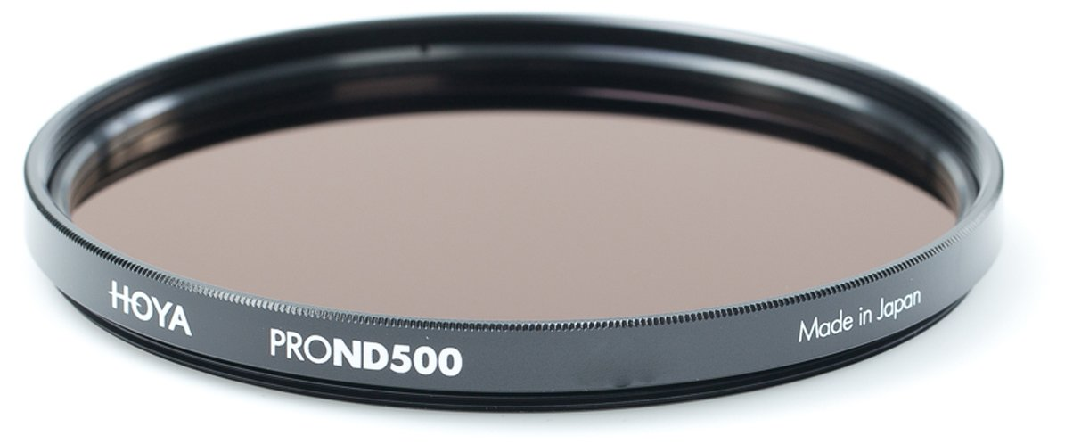 Hoya 67mm PROND 500 Neutral Density 9 Stops (2.7) ND Filter YPND050067