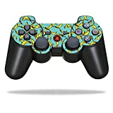 Protective Vinyl Skin Decal Cover for Sony PlayStation 3 PS3 Controller wrap sticker skins Bananas