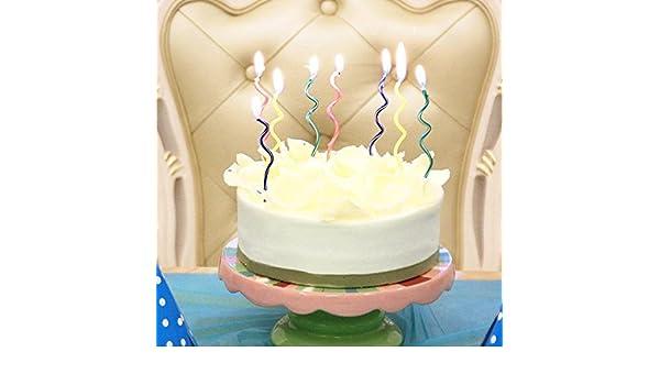 Velas de cumpleaños sombrero novela velas Fun Primaria ...