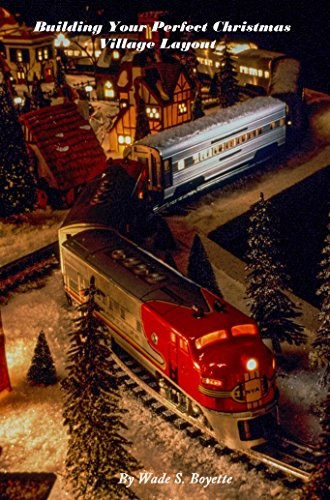 Building Your Perfect Christmas Village - Building Department 56