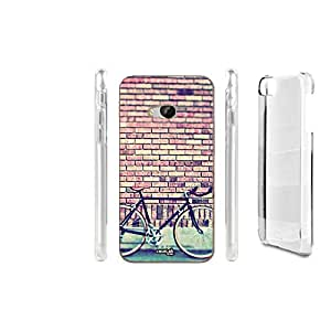 FUNDA CARCASA WAND BICY PARA HTC ONE M9