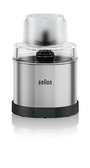 Braun MQ 3038 Spice+ - Batidora (Batidora de mano, 0,5 L, Botones, Mezcla, Picar, Mezcla, 0,6 L, 0,5 L): Amazon.es: Hogar
