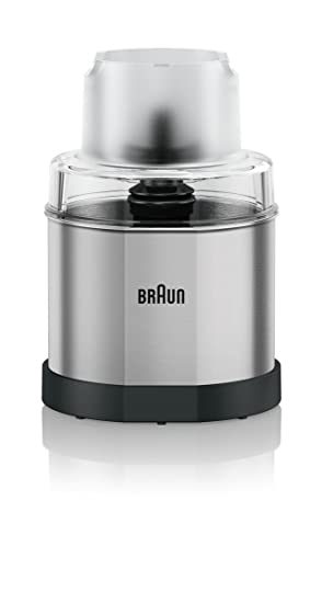 Braun MQ 3038 Spice+ - Batidora (Batidora de mano, 0,5 L,