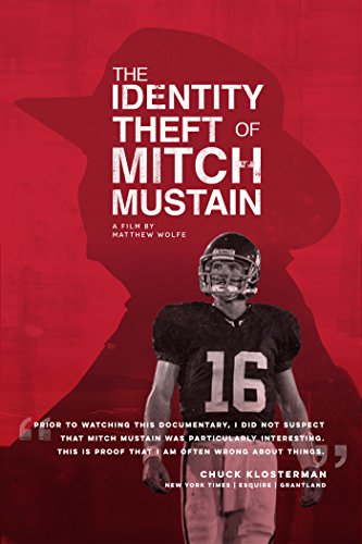 identity theft of mitch mustain