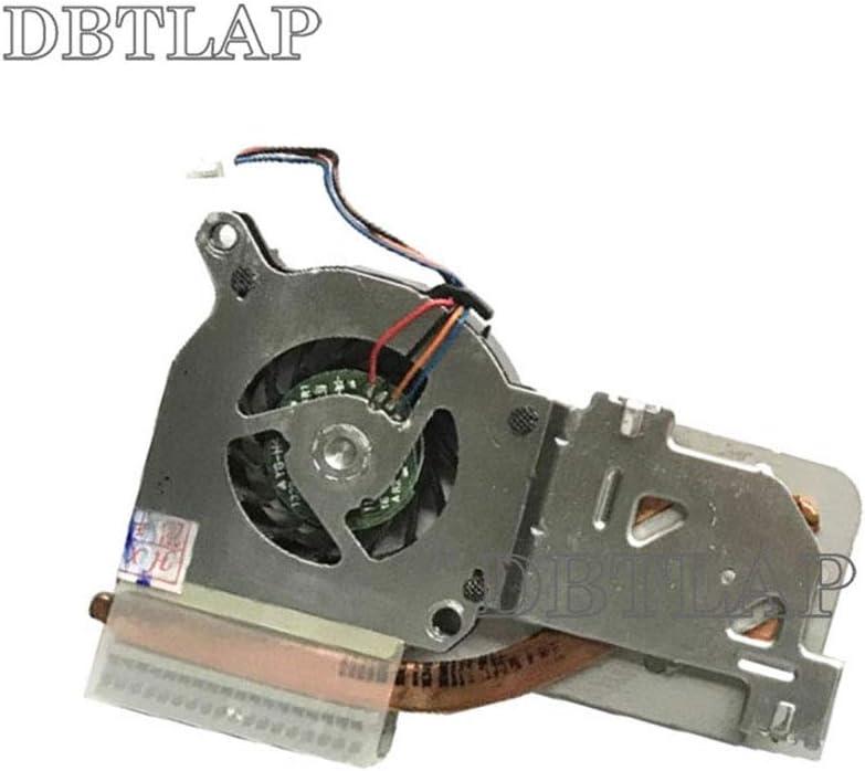 DBTLAP Laptop CPU Fan Compatible for Toshiba Portege R500-124 R500-121 CPU Fan