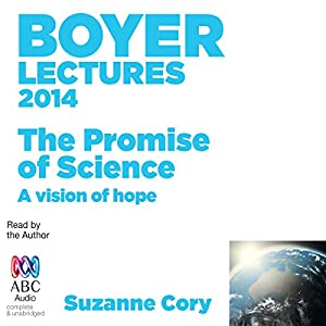 Boyer Lectures 2014 Audiobook
