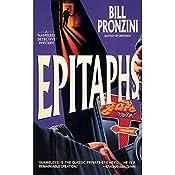 Epitaphs: A Nameless Detective Mystery | Bill Pronzini
