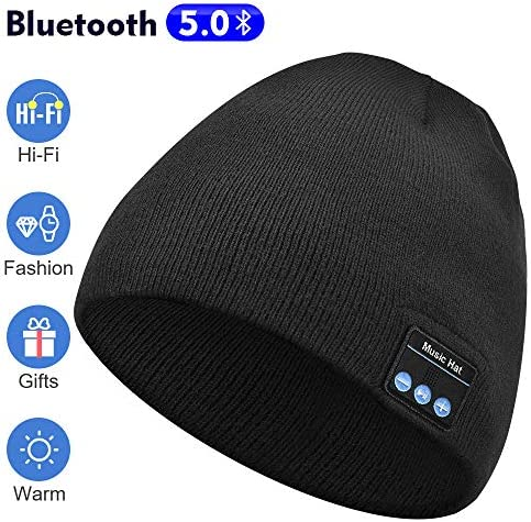 EastPin Bluetooth Beanie Headphones Perfect product image