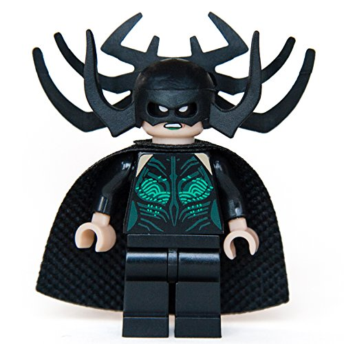 all lego marvel minifigures - 4