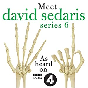 Meet David Sedaris: Series Six Radio/TV Program