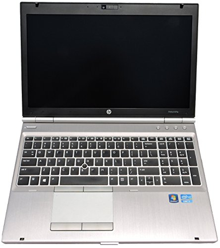 Click to buy HP Elitebook 8570p Notebook PC Intel Core i7 Quad AMD Radeon 7570M SSD - From only $500